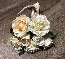 Весільний букет-дублер