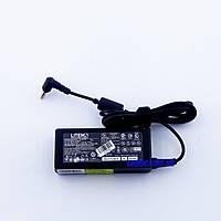Блок живлення для ноутбука LITEON ACER 19v 3.42 a 65w (PA-1650-02) (штекер 5.5/1.7 мм) ORIGINAL Б/У