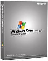 Microsoft Windows Server Std 2003 R2 1-4CPU 5Clt Russian OEM, P73-02447