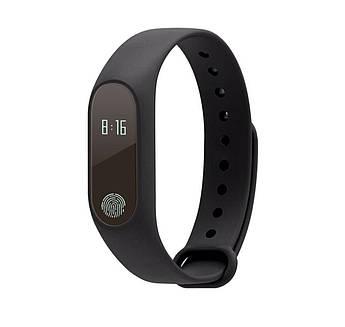 Фитнес браслет Smart Watch M2 Band Черный