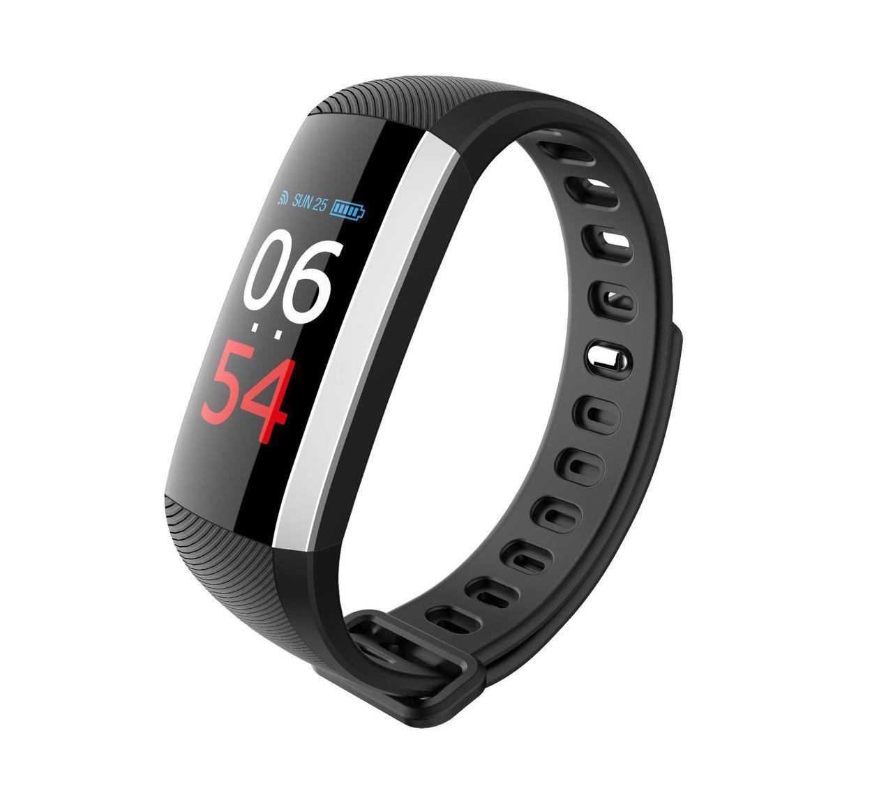 Фитнес браслет Smart Watch G19 Черный
