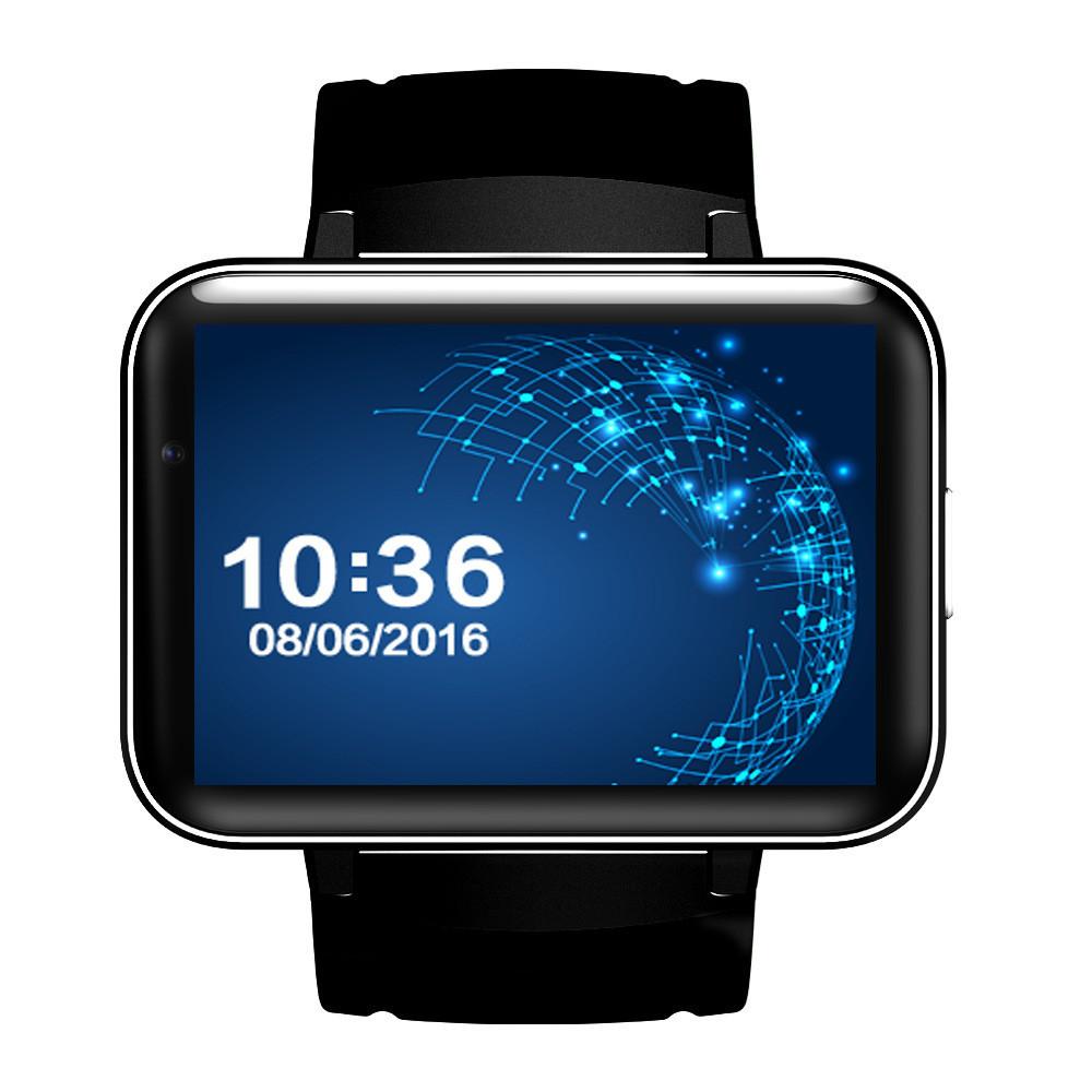 Умные часы Smart Watch DM98 2.2