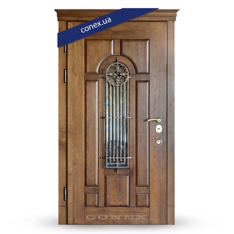 Входные двери CONEX Уличные двери