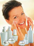 Уход за лицом: дневной, ночной крем, крем вокруг глаз