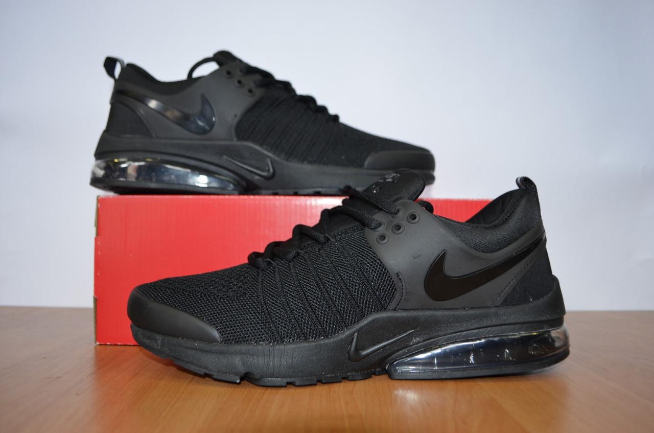 8a2a2d46381efd Кроссовки летние Nike Presto .Мужские летние кроссовки найк.Реплика. 41