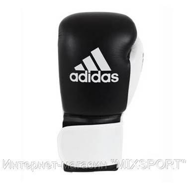 Боксерские перчатки Adidas GLORY STRAP для тренировок