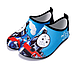 Детские тапочки  Miki для плавания, носки, чешки (аквашузы, коралки), фото 6