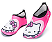 Детские тапочки  Miki для плавания, носки, чешки (аквашузы, коралки), фото 7