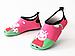 Детские тапочки  Miki для плавания, носки, чешки (аквашузы, коралки), фото 8