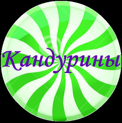 Кандурины