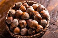 Лесной орех(фундук,лещина)