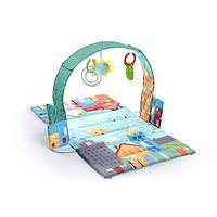 Развивающий портативный игровой коврик Bright Starts, фото 1