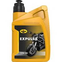 Kroon Oil EXPULSA 4T 10W-40 1л (полусинтетика)