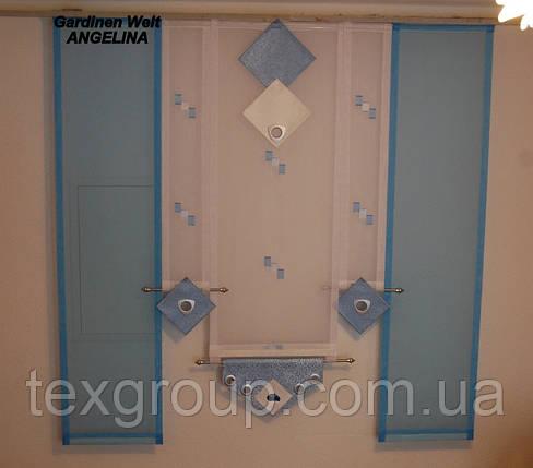 Шторные панельки, занавески разных размеров яп-24, фото 2