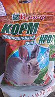 Комбикорм Крамар для молодняка кролей 10 кг