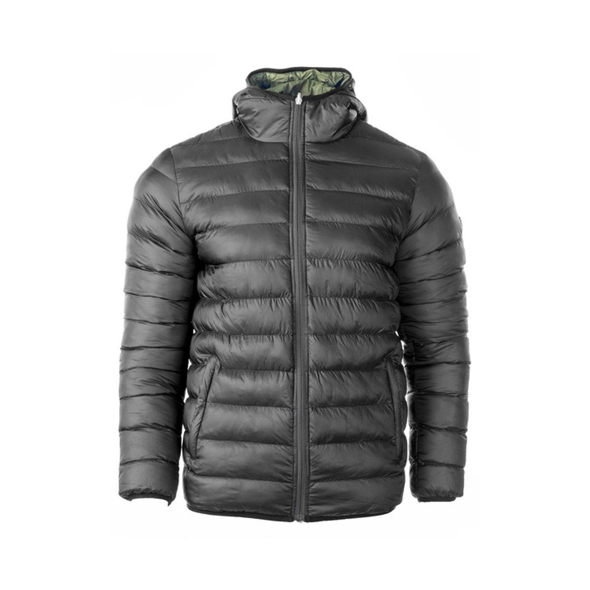 Куртка Magnum Cameleon BLACK/OLIVE GREEN L Черный (T20-4165BKOG-L)