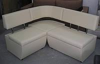Мягкая мебель для офиса, Мягкий уголок для приемной