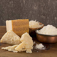 Parmigiano reggiano 1кг. Италия, фото 1