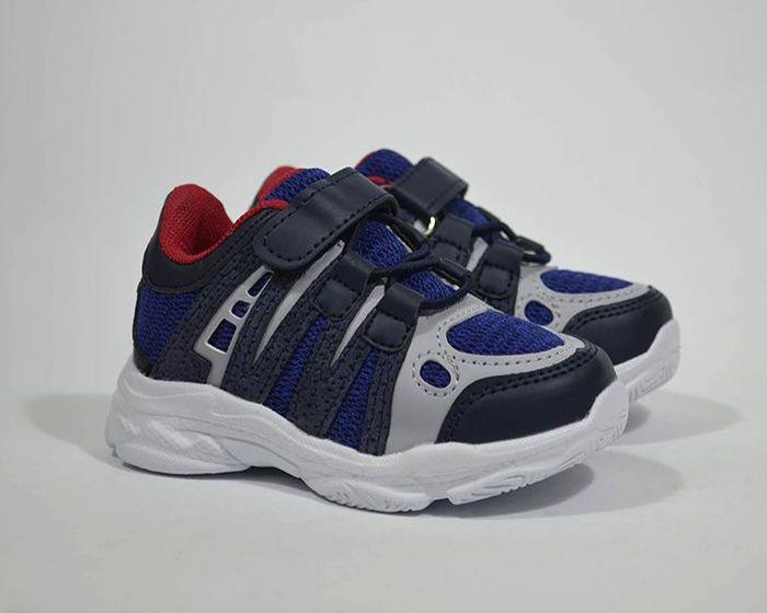 b13206f9 Стильные детские кроссовки для мальчика СОЛНЦЕ р. 21, 22, 23, 24, ...