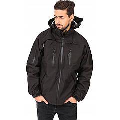 Куртка Magnum Sparta 2 BLACK S Черный (MAGSPRT2-S)