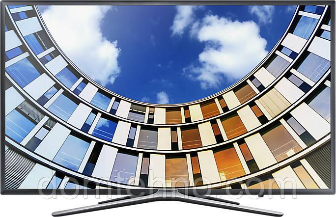Телевизор SAMSUNG 43M5502