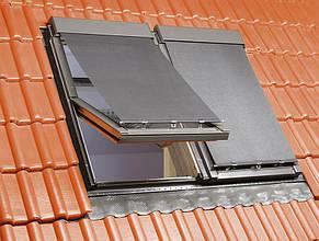 Маркіза FAKRO AMZ для мансардні вікон Маркіза Факро Fakro для мансардних вікон