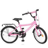 """Детский велосипед Profi Top grade 20"""""""