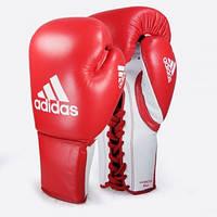 Боксерские перчатки GLORY