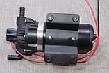 Насос для опрыскивателя мотоблока 10-15 форсунок, фото 2