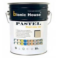 """Лазурь для дерева """"Pastel Wood Color"""" 10 л"""