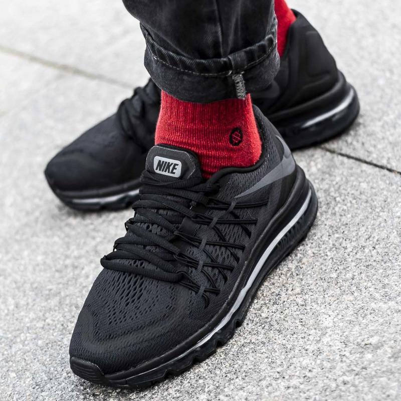 191e1df9 Оригинальные мужские кроссовки NIKE AIR MAX 2015: продажа, цена в ...