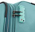 Средний тканевый чемодан Travelite KITE TL089948-87 67 л, оранжевый, фото 8