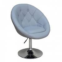 Парикмахерское кресло на пневматике в салон красоты маникюрное кресло НС 8516