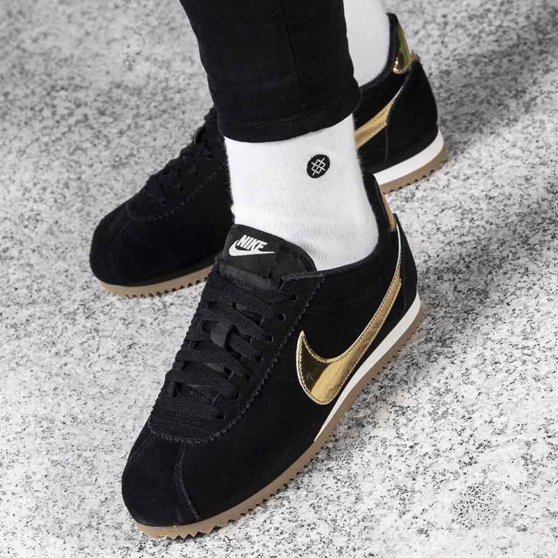 e2320edac9838a Оригинальные женские кроссовки Nike Classic Cortez SE: продажа, цена ...