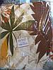 Постельное белье двуспальное жатка Тирасполь бежевое
