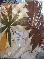 Постільна білизна двоспальне жатка Тирасполь бежеве