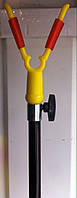 Подставка для удочки телескопическая 1,5м