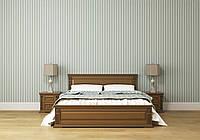 Кровать «Франческа» Roka 1800*2000, каштан, махонь, орех, темный орех Roka