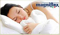 Magniflex - історія блискучого успіху. Унікальні матраци. (частина 1)