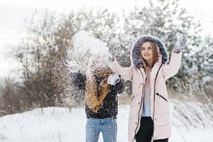 Женские зимние куртки и пуховики