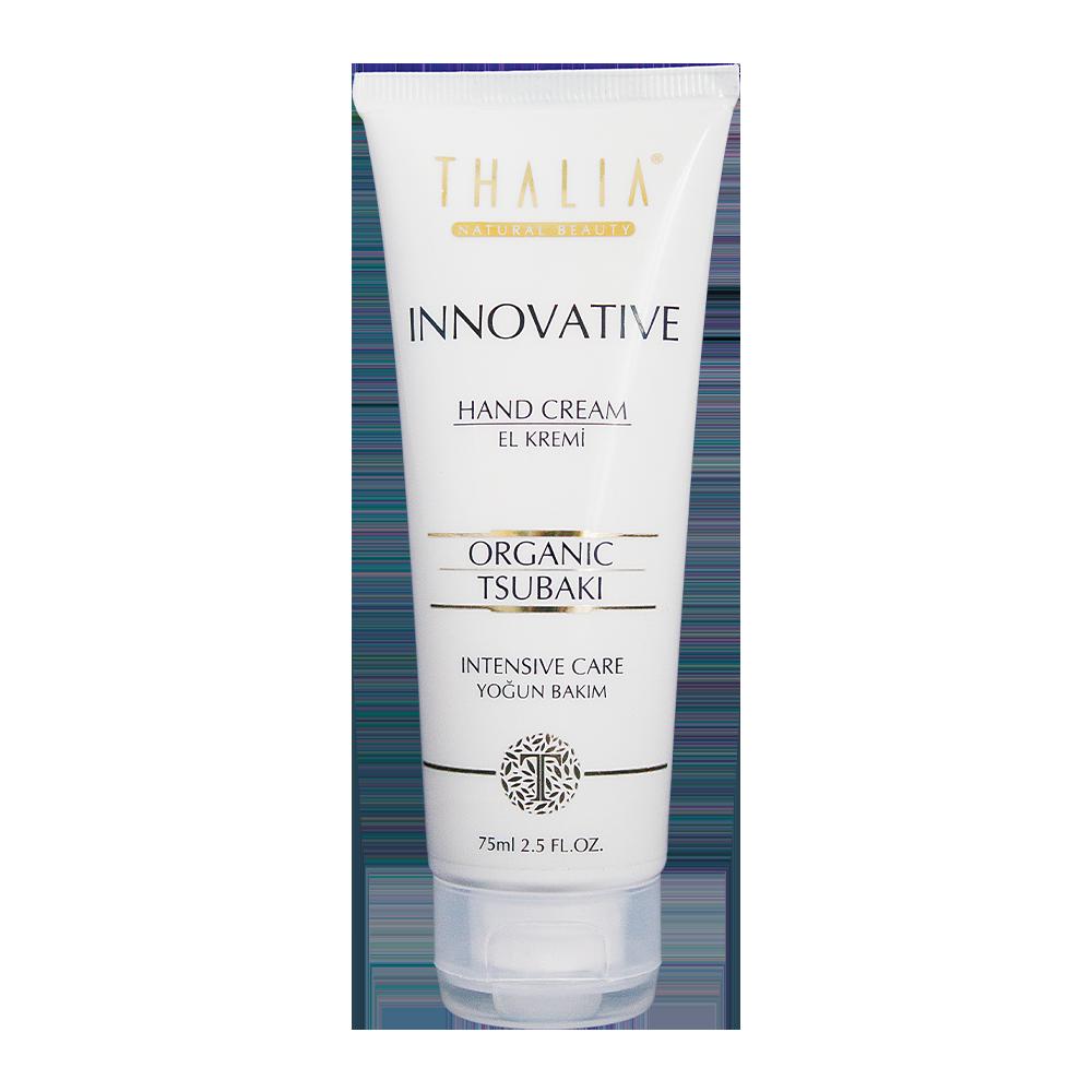 Крем для рук Akten Cosmetics Thalia Innovative з екстрактом цубакі 75 мл (3603001)