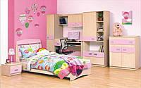Детская Терри (розовый)