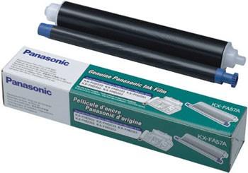 Термопленка Panasonic KX-FA57A для факсов Panasonic KX-FP343RU, KX-FP363RU, KX-FB423RU-W,KX-FHD331/332/333/351
