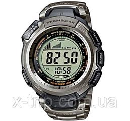 Туристические часы Casio ProTrek PRW-1300T-7VER