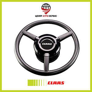 Автопілот CLAAS GPS PILOT FLEX (электроруль, система електричного автоматичного керування)