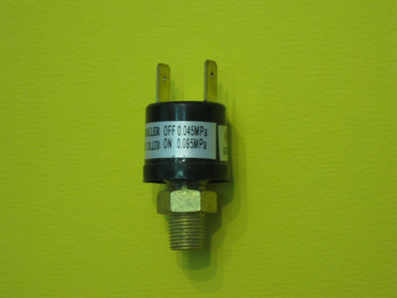 Датчик (реле) давления воды (резьба) Hi 4300200009 Solly, фото 2