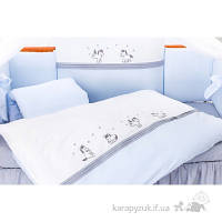 "Набір дитячої постелі для ліжка ""Tuttolina"" Horses"