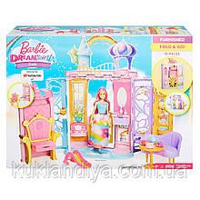 Барби Дримтопия Сказочный Портативный Замок