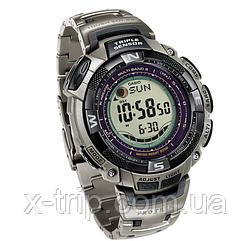 Часы Casio ProTrek PRW-1500T-7VER