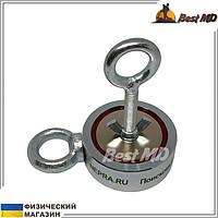 Двухсторонний поисковый магнит НЕПРА 2F300
